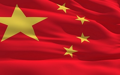 China